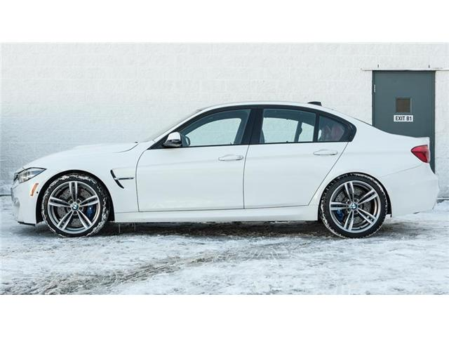 2018 BMW M3 Base (Stk: R34933) in Markham - Image 2 of 18