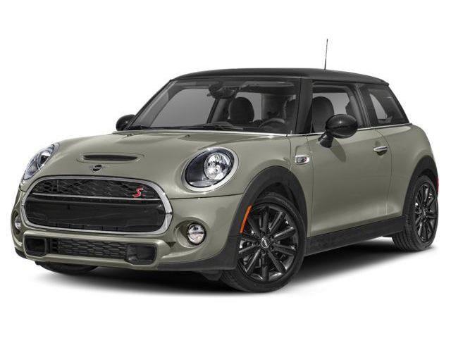 2019 MINI 3 Door John Cooper Works (Stk: M5324) in Markham - Image 1 of 9