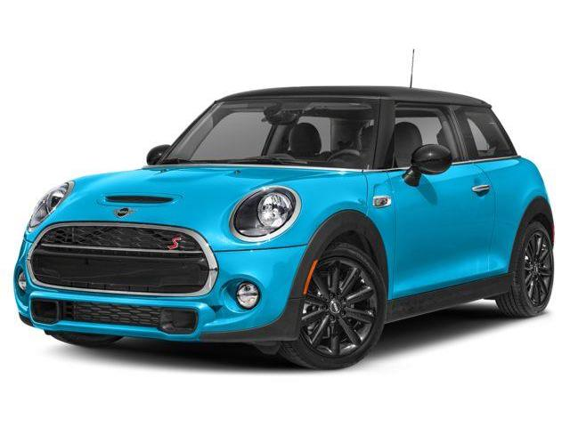 2019 MINI 3 Door Cooper S (Stk: M5328) in Markham - Image 1 of 9