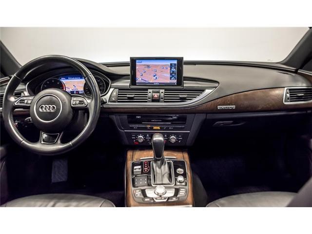 2016 Audi A7 3.0T Progressiv (Stk: C6510) in Woodbridge - Image 6 of 18