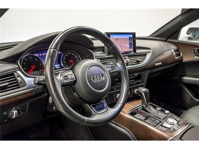 2016 Audi A7 3.0T Progressiv (Stk: C6510) in Woodbridge - Image 7 of 18