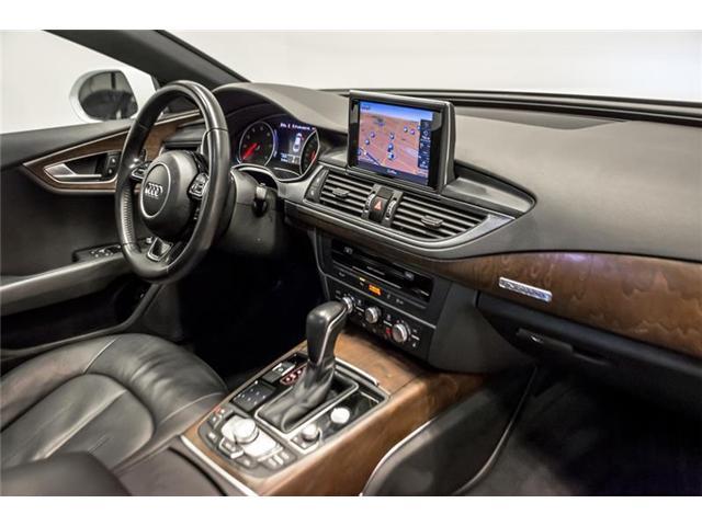 2016 Audi A7 3.0T Progressiv (Stk: C6510) in Woodbridge - Image 9 of 18