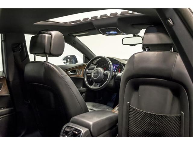 2016 Audi A7 3.0T Progressiv (Stk: C6510) in Woodbridge - Image 11 of 18