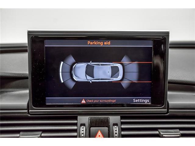 2016 Audi A7 3.0T Progressiv (Stk: C6510) in Woodbridge - Image 14 of 18