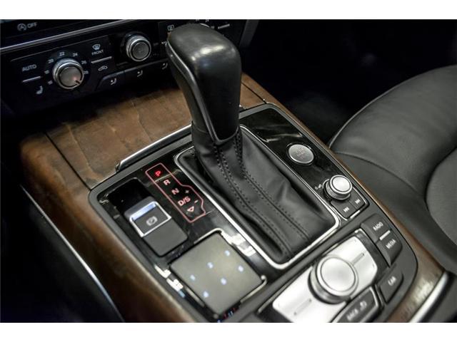 2016 Audi A7 3.0T Progressiv (Stk: C6510) in Woodbridge - Image 16 of 18