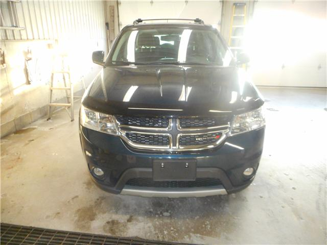 2014 Dodge Journey SXT (Stk: NC 3697) in Cameron - Image 2 of 10