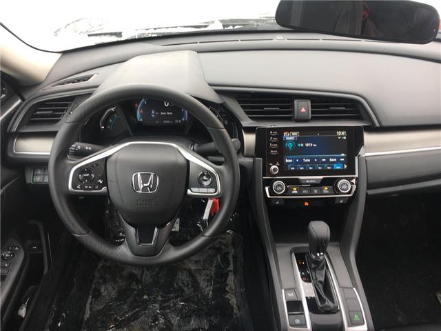 2019 Honda Civic LX (Stk: 19541) in Barrie - Image 8 of 13