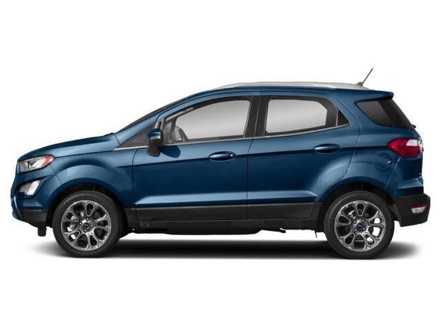 2019 Ford EcoSport SES (Stk: 19-3250) in Kanata - Image 2 of 9