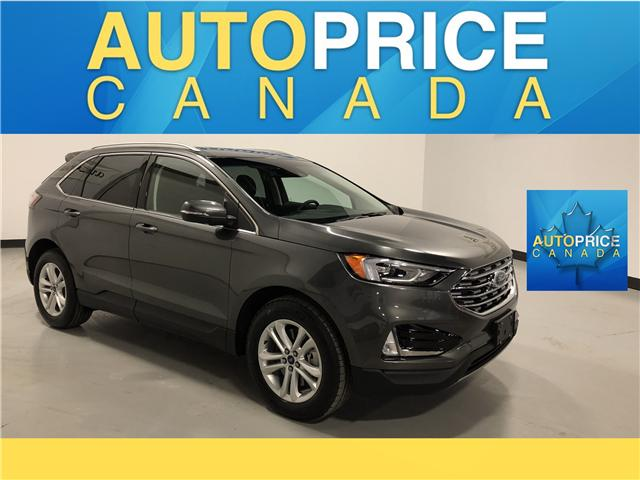 2019 Ford Edge SEL (Stk: D0024) in Mississauga - Image 1 of 29
