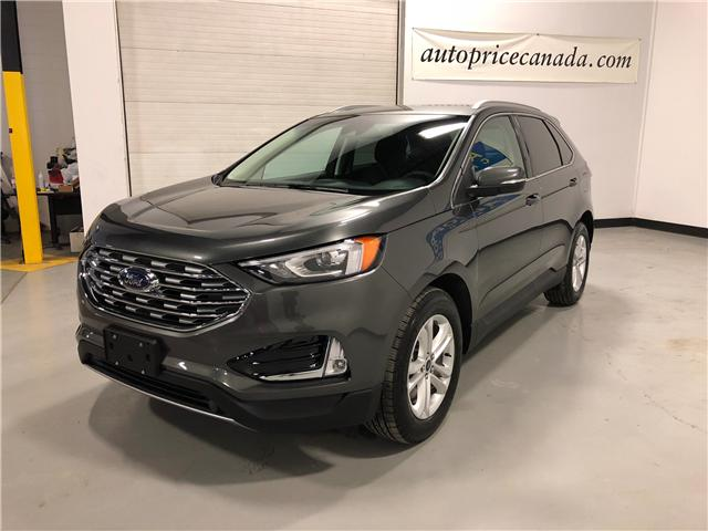 2019 Ford Edge SEL (Stk: D0024) in Mississauga - Image 3 of 29