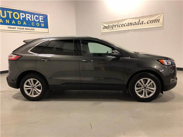 2019 Ford Edge SEL (Stk: D0024) in Mississauga - Image 6 of 29