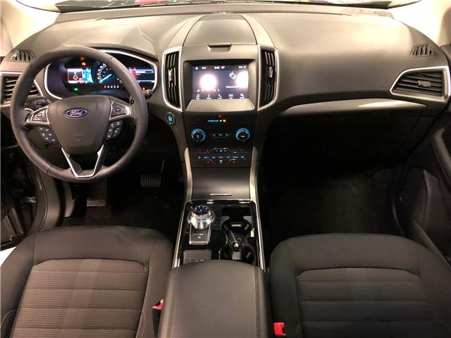2019 Ford Edge SEL (Stk: D0024) in Mississauga - Image 10 of 29