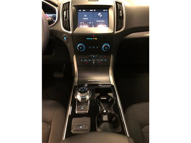 2019 Ford Edge SEL (Stk: D0024) in Mississauga - Image 16 of 29