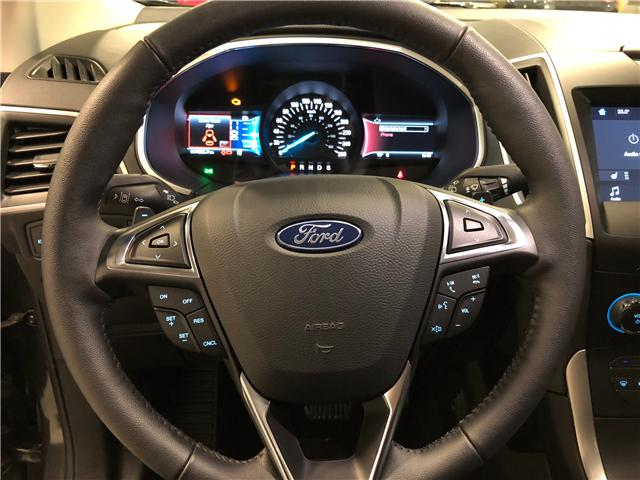 2019 Ford Edge SEL (Stk: D0024) in Mississauga - Image 11 of 29