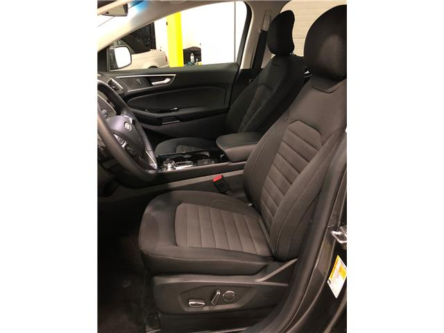 2019 Ford Edge SEL (Stk: D0024) in Mississauga - Image 22 of 29
