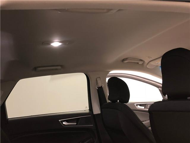 2019 Ford Edge SEL (Stk: D0024) in Mississauga - Image 25 of 29