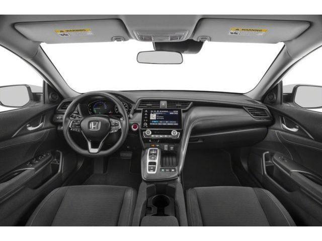 2019 Honda Insight Base (Stk: 57292) in Scarborough - Image 5 of 9