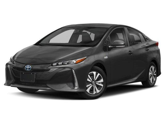 2019 Toyota Prius Prime Upgrade (Stk: 2900528) in Calgary - Image 1 of 9