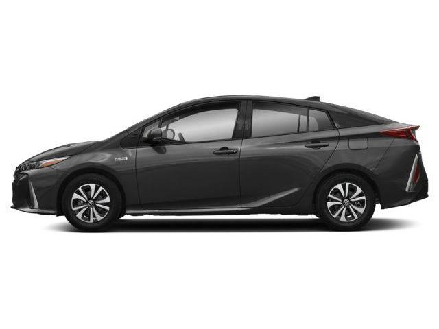 2019 Toyota Prius Prime Upgrade (Stk: 2900528) in Calgary - Image 2 of 9