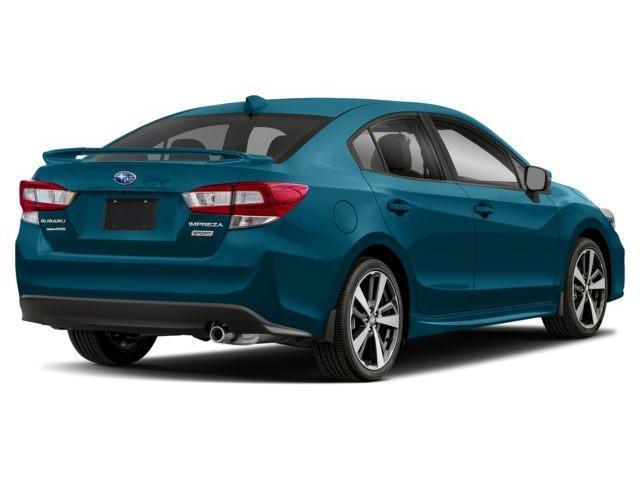 2019 Subaru Impreza Sport-tech (Stk: S00024) in Guelph - Image 3 of 9