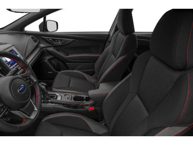 2019 Subaru Impreza Sport-tech (Stk: S00024) in Guelph - Image 6 of 9