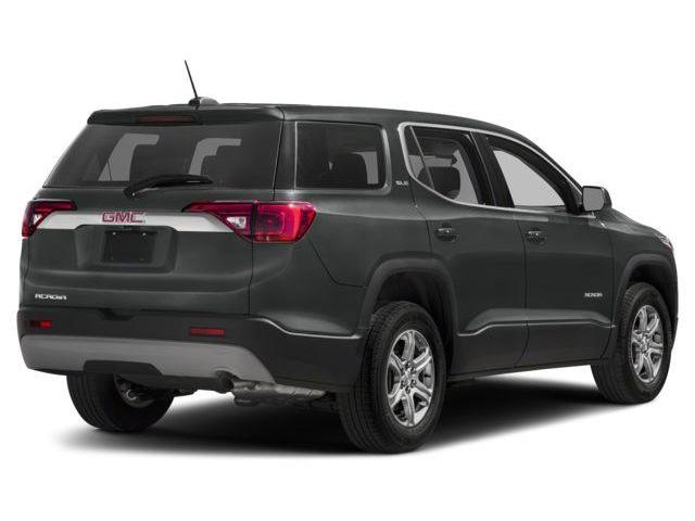 2019 GMC Acadia SLE-1 (Stk: 9210804) in Scarborough - Image 3 of 9