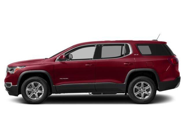 2019 GMC Acadia SLE-1 (Stk: 9213547) in Scarborough - Image 2 of 9