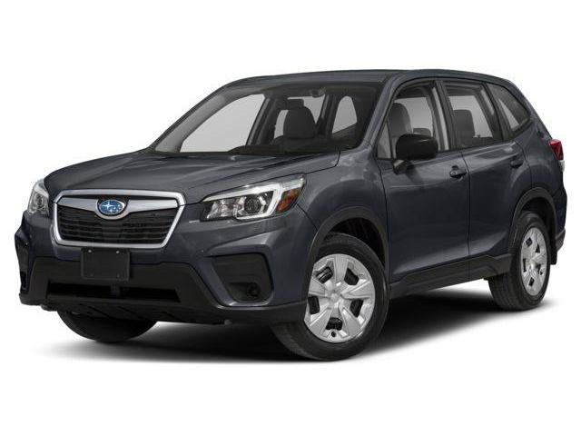 2019 Subaru Forester 2.5i Touring (Stk: S00030) in Guelph - Image 1 of 9