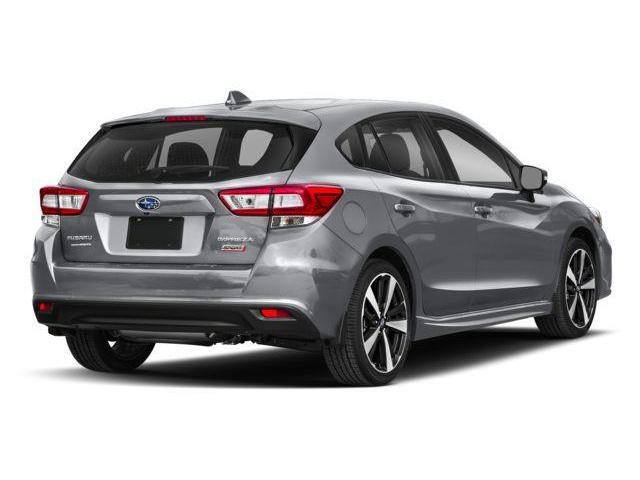 2019 Subaru Impreza Sport-tech (Stk: S00031) in Guelph - Image 3 of 9
