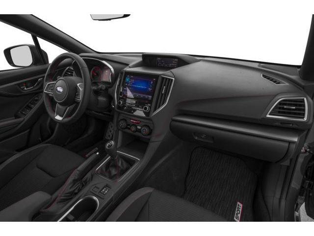 2019 Subaru Impreza Sport-tech (Stk: S00031) in Guelph - Image 9 of 9