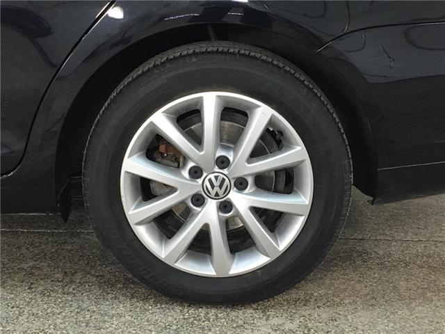 2014 Volkswagen Golf 2.0 TDI Comfortline (Stk: 34117W) in Belleville - Image 21 of 26