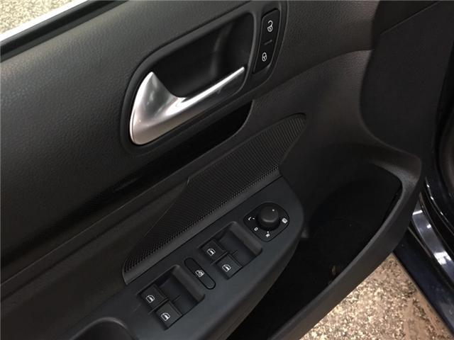 2014 Volkswagen Golf 2.0 TDI Comfortline (Stk: 34117W) in Belleville - Image 20 of 26
