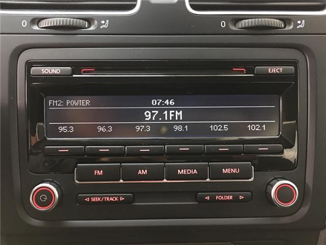 2014 Volkswagen Golf 2.0 TDI Comfortline (Stk: 34117W) in Belleville - Image 7 of 26