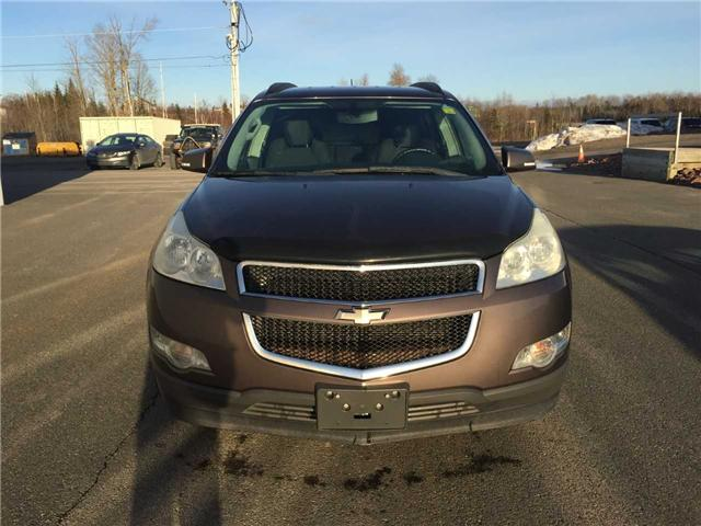 2009 Chevrolet Traverse 1 (Stk: S134575A) in Antigonish / New Glasgow - Image 2 of 9
