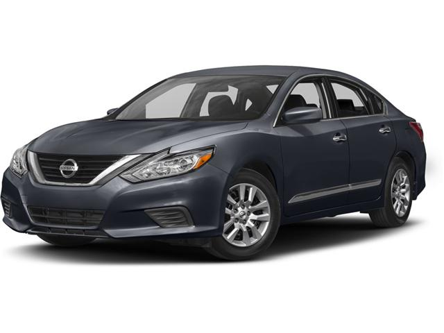 2016 Nissan Altima 2.5 SV (Stk: P0853A) in Edmonton - Image 1 of 6