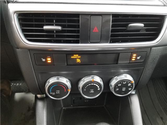 2016 Mazda CX-5 GS (Stk: M19016A) in Saskatoon - Image 20 of 24
