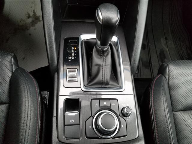 2016 Mazda CX-5 GS (Stk: M19016A) in Saskatoon - Image 21 of 24