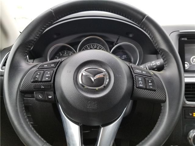 2016 Mazda CX-5 GS (Stk: M19016A) in Saskatoon - Image 10 of 24