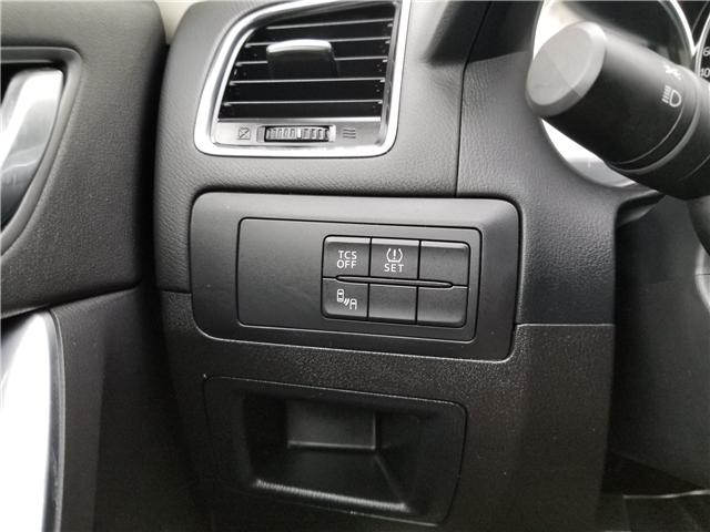 2016 Mazda CX-5 GS (Stk: M19016A) in Saskatoon - Image 23 of 24