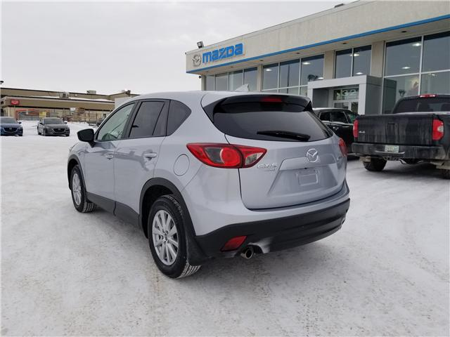 2016 Mazda CX-5 GS (Stk: M19016A) in Saskatoon - Image 2 of 24