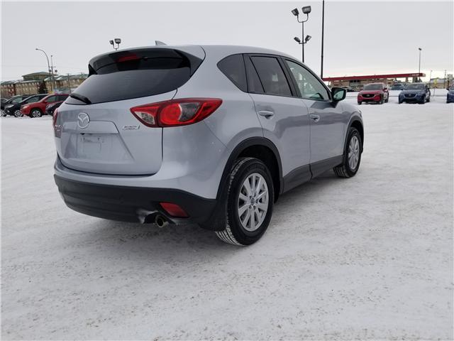 2016 Mazda CX-5 GS (Stk: M19016A) in Saskatoon - Image 4 of 24