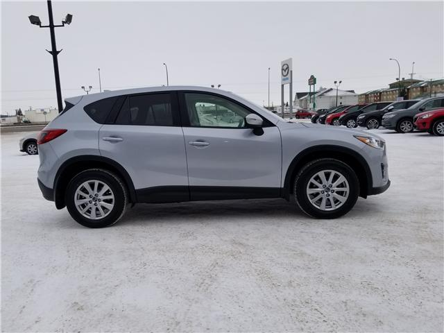 2016 Mazda CX-5 GS (Stk: M19016A) in Saskatoon - Image 5 of 24