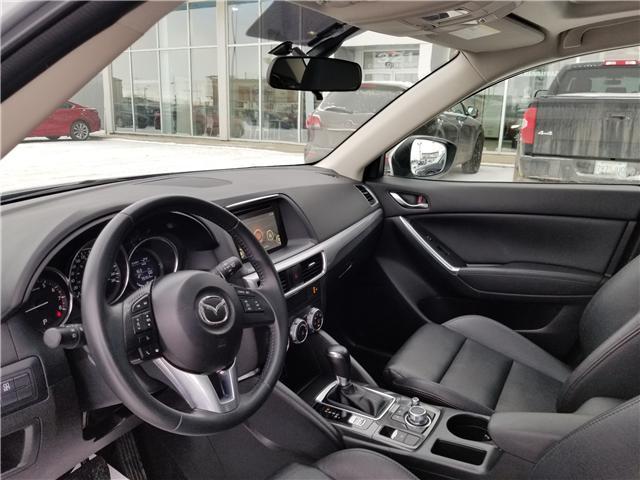 2016 Mazda CX-5 GS (Stk: M19016A) in Saskatoon - Image 12 of 24