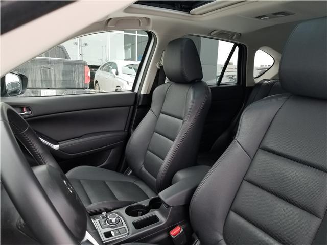 2016 Mazda CX-5 GS (Stk: M19016A) in Saskatoon - Image 13 of 24