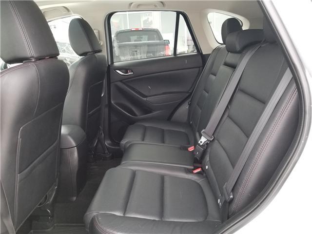 2016 Mazda CX-5 GS (Stk: M19016A) in Saskatoon - Image 14 of 24