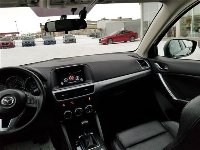 2016 Mazda CX-5 GS (Stk: M19016A) in Saskatoon - Image 15 of 24