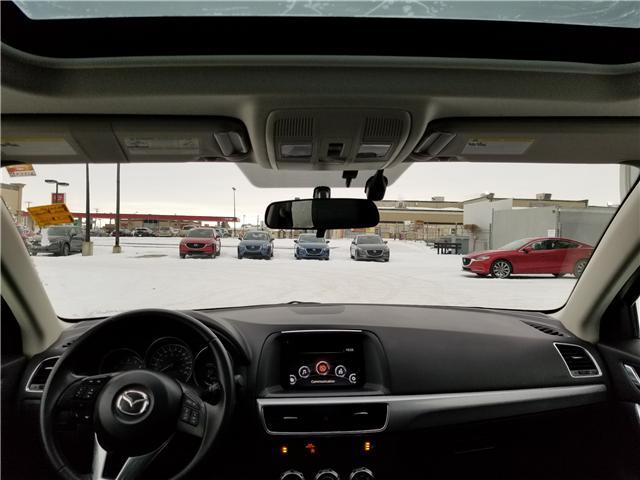 2016 Mazda CX-5 GS (Stk: M19016A) in Saskatoon - Image 18 of 24