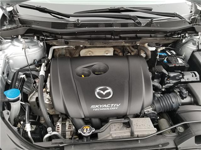 2016 Mazda CX-5 GS (Stk: M19016A) in Saskatoon - Image 8 of 24