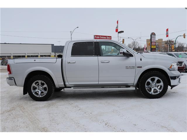 2014 RAM 1500 Laramie (Stk: P36068) in Saskatoon - Image 26 of 30