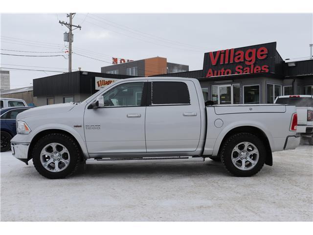 2014 RAM 1500 Laramie (Stk: P36068) in Saskatoon - Image 28 of 30